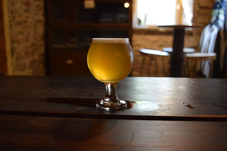 To Bee or not to bee saison