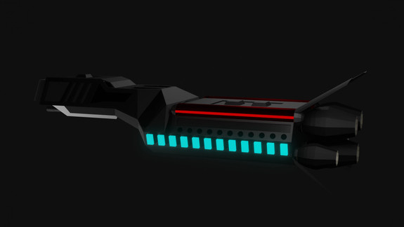Spaceship 1 Preview