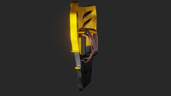 Shield 1 Preview