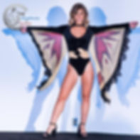 Tiger Lily Dress Shop Phoenix Firebird Costume Contest Winner