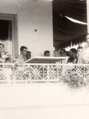 ΝΟΒ Αρχείο Κ. Παναγούλα