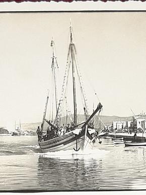 Καραβοκύρηδες Πρόσφυγες, Μαγνησία στο Πέρασμα του Χρόνου.jpg