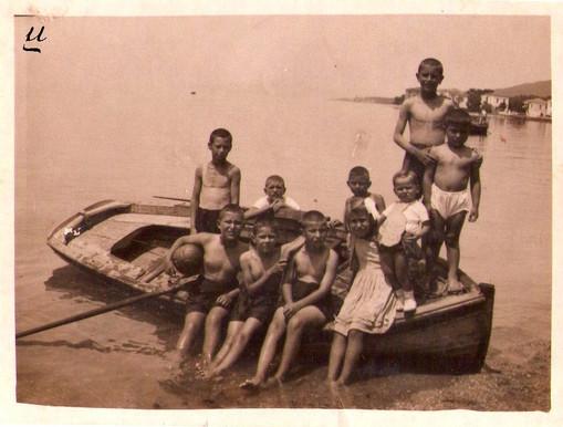 Καλά Νερά 1955, Κωστας Χ. Μαγνησια στο πέρασμα του χρόνου