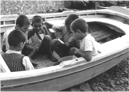Φωτ.Τ.Τλούπα 1952, Σκόπελος