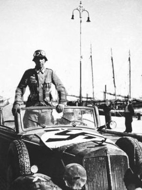 Γερμανοί0 στην Παραλία 1941, Μαγνησία στο πέρασμα του χρόνου