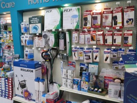 【创业机会】医疗保健产品零售店大西洋四省加盟机会 投资小 风险低