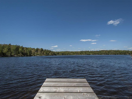 Hammonds Plains庄园式百万级湖景幸福感豪宅惊喜价出售