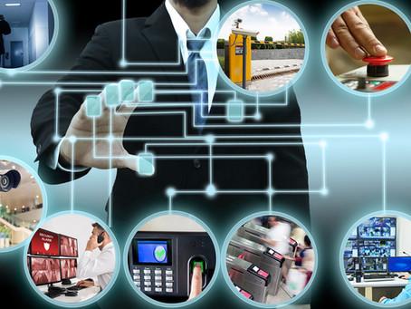 【招聘】PEI知名智能安保系统公司招募员工/股东