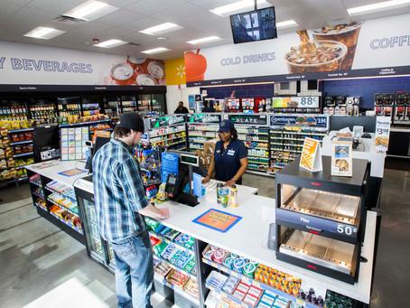 (CANCELED)【便利店转让】哈法大型购物中心内唯一便利店 人流量巨大 连锁品牌 成熟经营