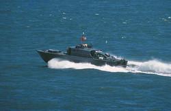 HMS CUTLASS 4