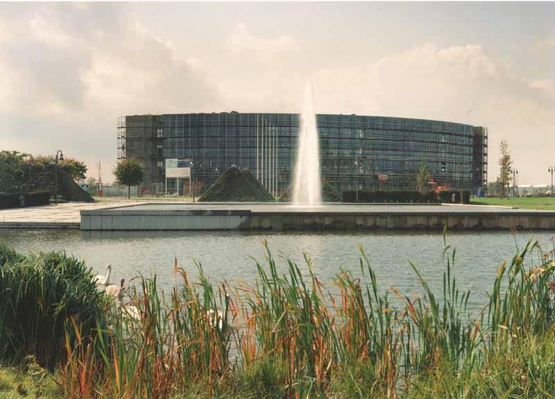 Duisburg-Asterlagen Neubau