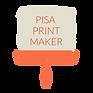 Pisa Printmaker
