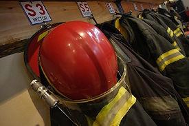 Río Negro: Buscan aumentar la pensión de bomberos voluntarios