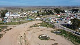 """Se reactivó la obra de la autopista denominada """"Paso Urbano por Bahía Blanca"""""""