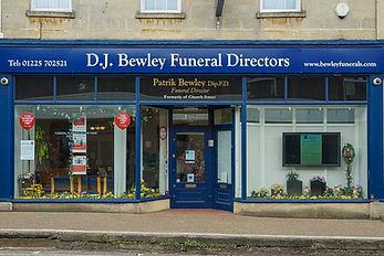 D J Bewley Funeral Directors.jpg