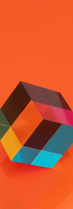 Colour Cube