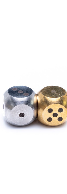 Gold & Silver Puzzle