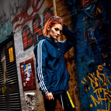 Model: Ellie Mae Mallinson