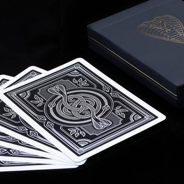 Cobra Card Deck