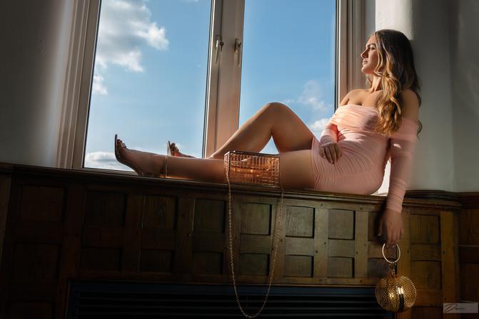 Jade Rourke