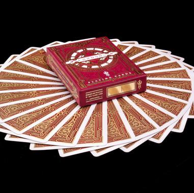 Chronos Card Deck