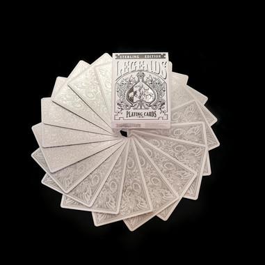 Legend Card Deck