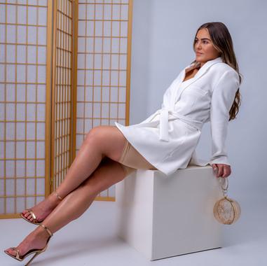 Model: Jade Rourke