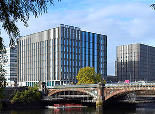 city-of-Glasgow-college-riverside-campus