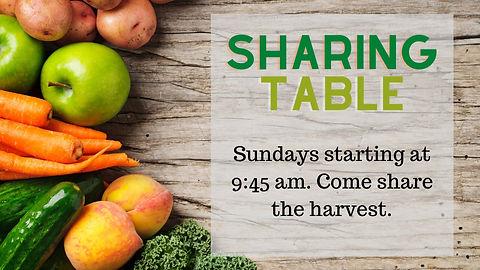 Sharing Table Announcment.jpg