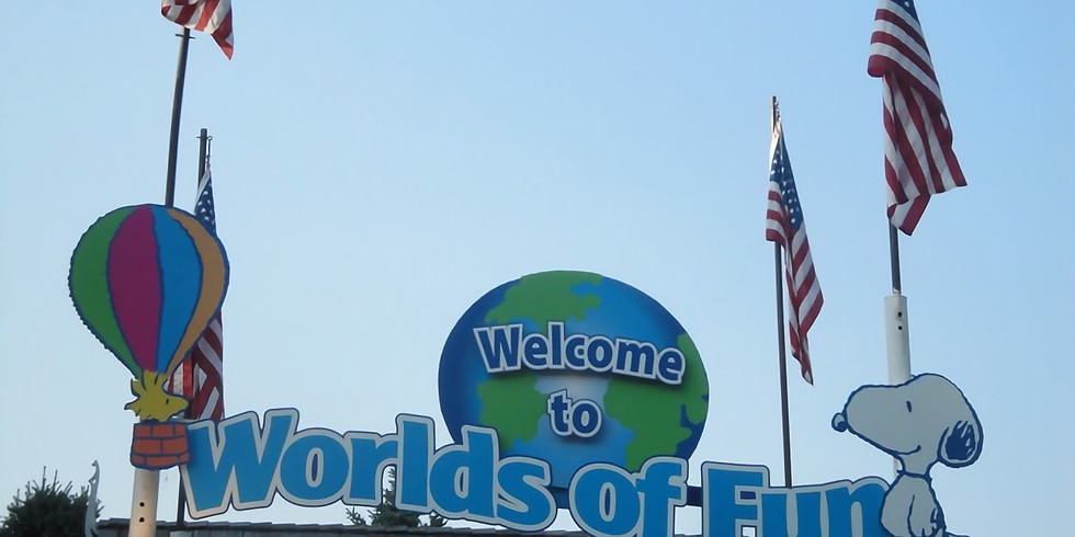 Y.G. Trip to Worlds of Fun