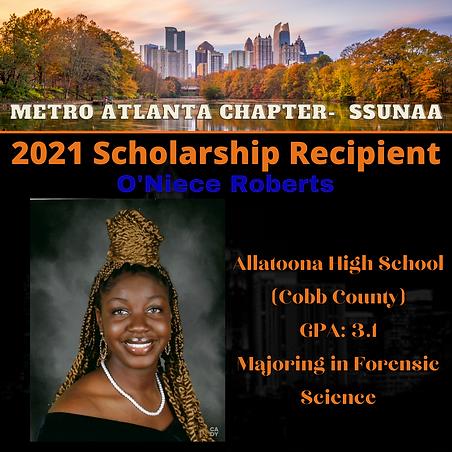 O'Niece Roberts- 2021 Scholarship (2).pn
