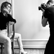 behind the scenes licon shooting