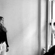 licon shooting at our studio
