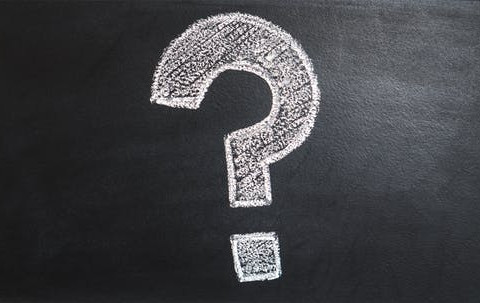 Three Common Paraphrase Questions
