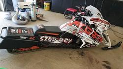 Clark Racing & Performance Turbo