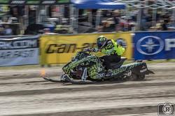 Kyle Cole Racing Turbo