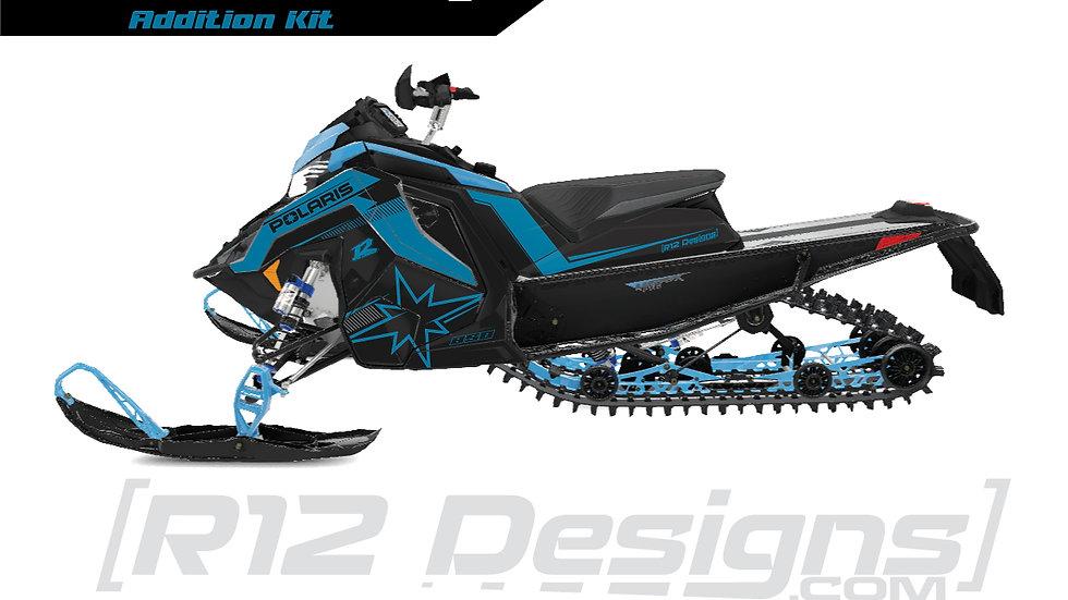 2022 Polaris Matryx Addition Kit