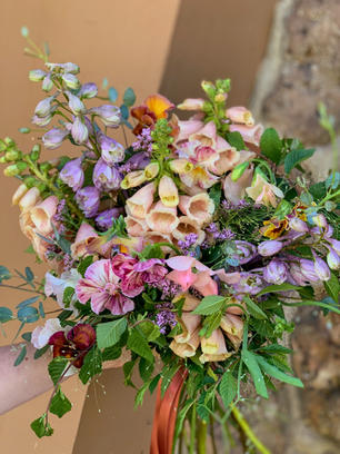 Locally Grown Bouquet