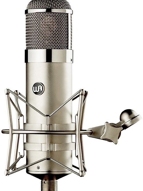 WA-47 ULTIMATE tube microphone upgrade