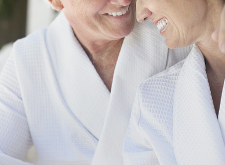 Menopause: Madness or Magic?
