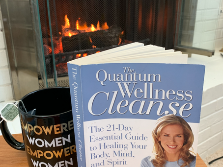 What is a cleanse?