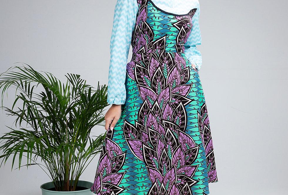 Sanya Dress