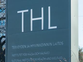 MTA:n kantelu Eduskunnan oikeusasiamiehelle THL:n ja STM:n toiminnasta koronakriisin hoidossa