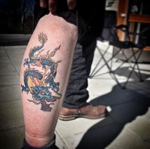 Tattoo 8
