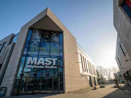MAST: Interview with Southampton's newest theatre!