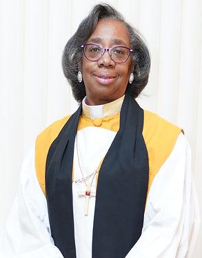 Bishop R Lands full Vests HEADSHOT 2020.