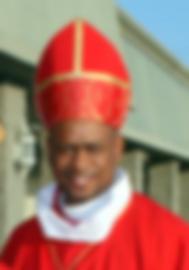 Bishop Anthony K. Wright