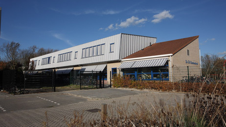 Kerstenschool Ridderkerk