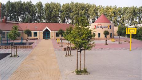 Basisschool De Burcht Gorinchem