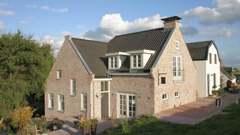 Woning Overbeek